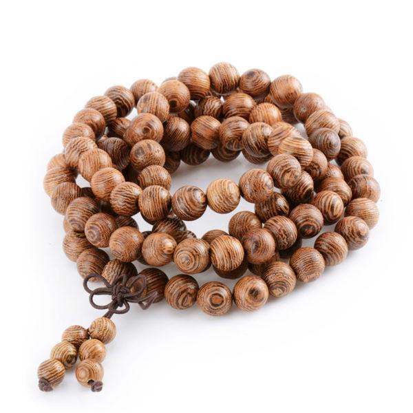 bracelet-tibetain-mala-bois-bouddhiste-artisanal