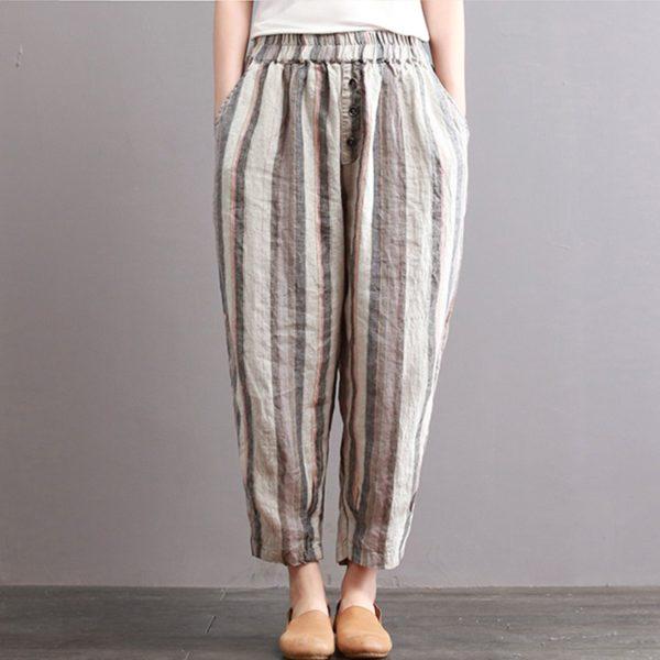 pantalon-relax-a-rayures-1