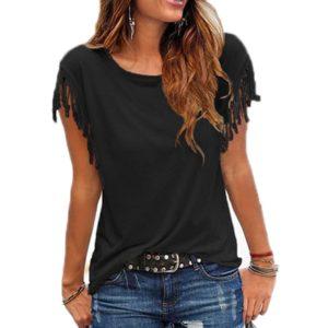 T-shirt «Bohème» – 5 couleurs disponibles