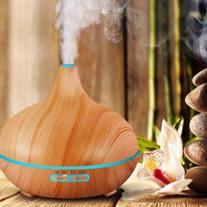 Diffuseur huiles essentielles / Humidificateur d'air