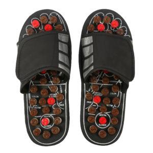Sandales de réflexologie plantaire